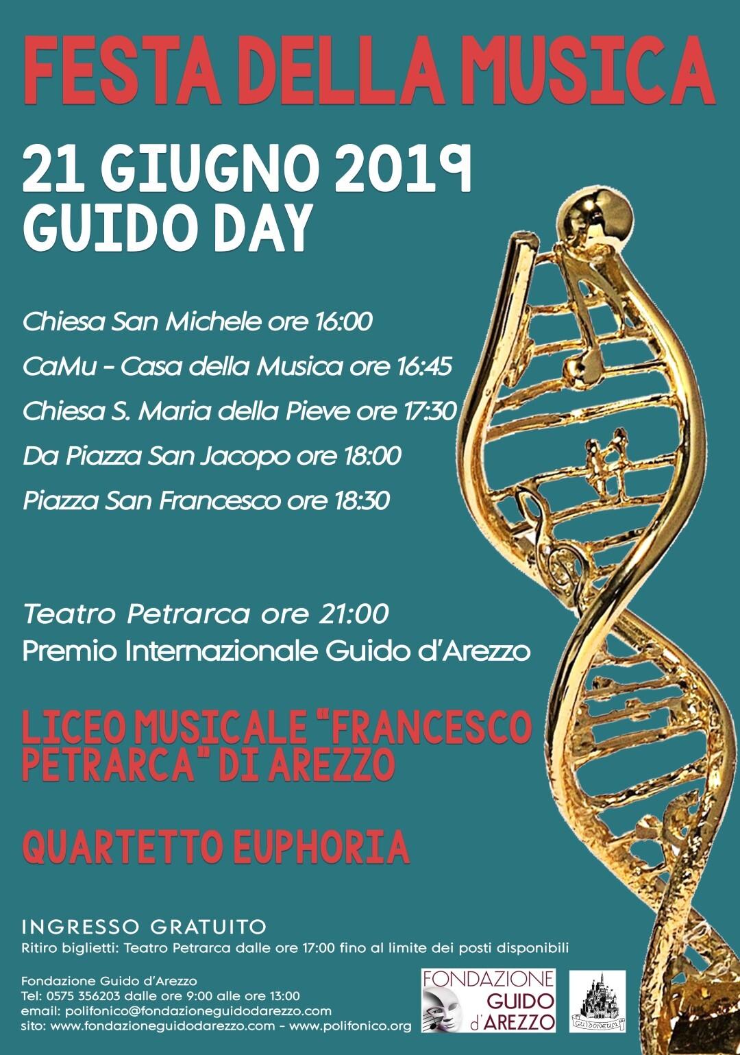 Guido Day