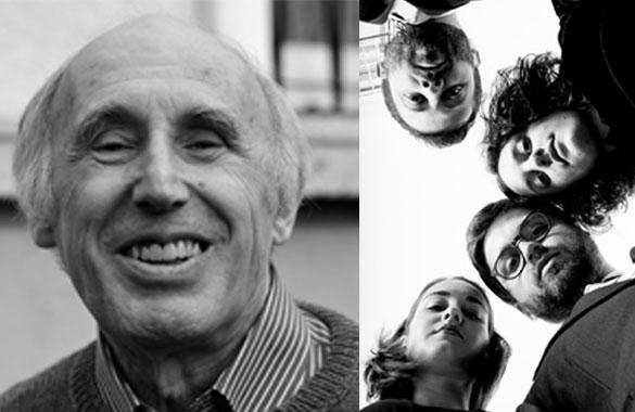 Bruno Canino e il Quartetto Adorno