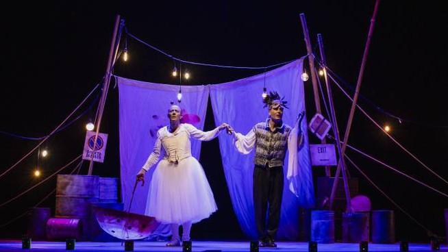 Romeo & Giulietta – Nati sotto contraria stella