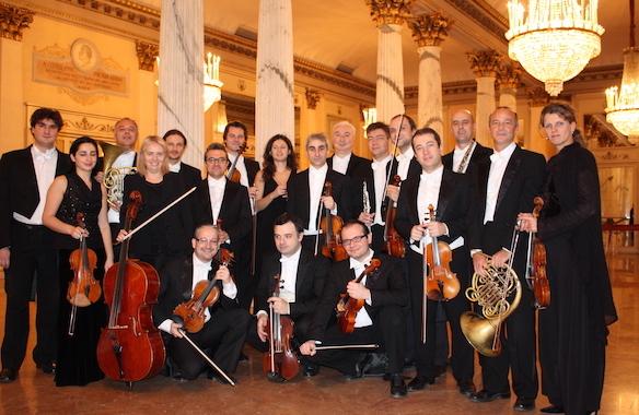 I Virtuosi del Teatro alla Scala