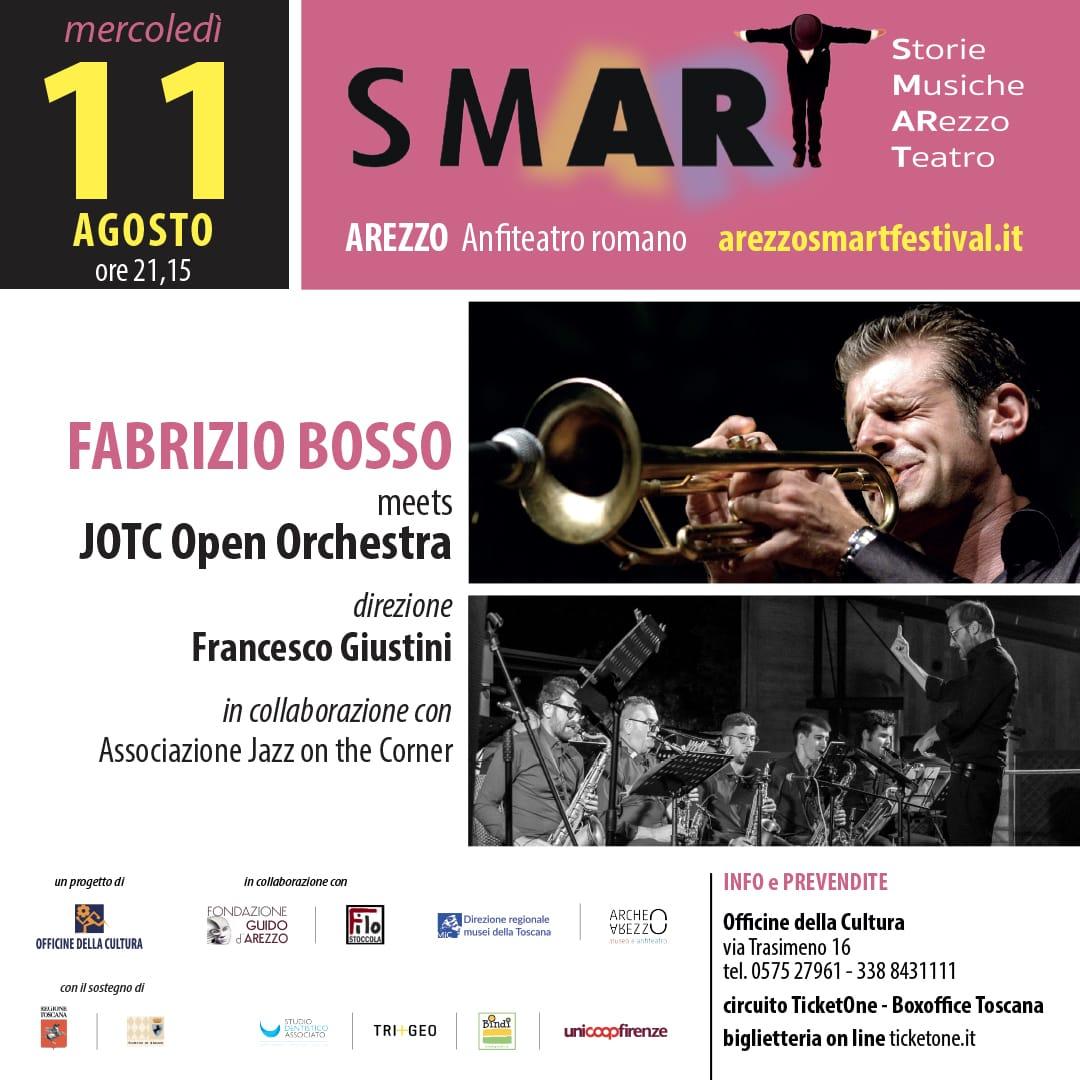 Fabrizio Bosso meets JOTC Open Orchestra