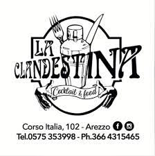 La Clandestina Cocktail&Food