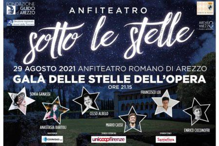 Galà delle stelle dell'Opera
