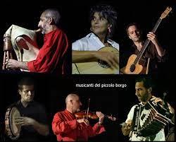 Musicanti del Piccolo Borgo